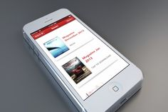 Northern Ireland's Leading Business Magazine Now Has It's Very Own App