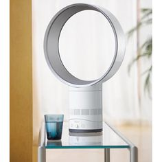 The Bladeless Fan - Hammacher Schlemmer