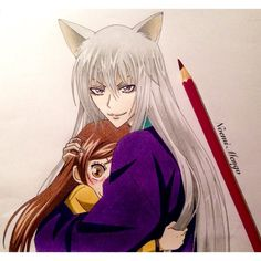 Kamisama Kiss by Belfi93.deviantart.com on @DeviantArt
