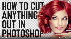 Learn how to cut things out like a pro in Photoshop - Go Pro - Ideas of Go Pro for sales. - If youre using Photoshop chances are youre going to have to clip a subject from its background and work your editing magic. As a newbie you may have been using Photoshop Fail, Photoshop Tutorial, Effects Photoshop, Photoshop Keyboard, Photoshop Youtube, Advanced Photoshop, Photoshop Overlays, Backgrounds For Photoshop, Photoshop Course