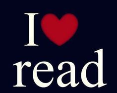i love read   books / libros