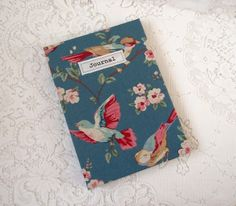 Love love love this this lady's journals and note books are amazing. ~ Journal  £13.95 #folksygifts