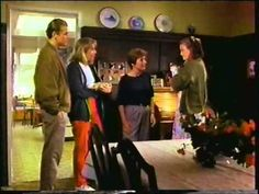 A Killer Among Friends - Patty Duke - TV Movie