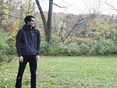 Comfort, stretch, warmth: you'll love the @arcteryx Gamma MX softshell jacket.