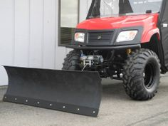 This American SportWorks Landmaster LM500 4x4 side-by-side UTV is equipped with 52-inch Cycle Country snow plow, 3000 lb. KFI cable winch, and hinged-door enclosure for $8590. See more at: http://www.powerequipmentsolutions.com/products-a-services/online-store/utvs-and-atvs-new-a-used/american-sportworks/american-sportworks-landmaster-lm500-with-enclosure-a-snow-plow.html  #AmericanSportWorks #Landmaster #LM500 #sidebyside #UTV #americanmade #madeinUSA #snowplow #4x4 #PES #Vandalia