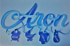 baby name birth date and time Kids rooms decoration