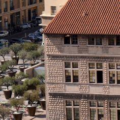 Patrimoine culturel   Ville de Marseille