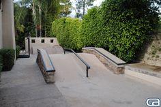 Skatepark Design and Construction Portfolio  California Skateparks