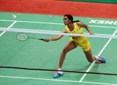We are fierce rivals on the court - says PV Sindhu after quarter-final win against Saina Nehwal