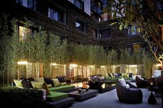 The Mira Hotel, Addresses in Hong Kong | Details and Reviews on The Mira Hotel from stylish members.