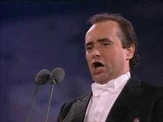 200 Ideeën Over Opera Stars José Carreras Muziek Zangers Klassieke Muziek