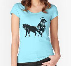 3c6ed9d5ab CHARRO ORIGIN T-Shirt