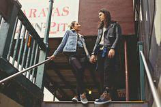 Lookbook Mipacha in New York
