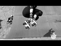 ▶ Chicks in Bowls Ep1 - Transition Skating - YouTube