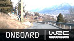 Rallye Monte-Carlo 2015: Onboard SS 11 Robert Kubica Monte Carlo, Ss, World, The World, Peace, Earth