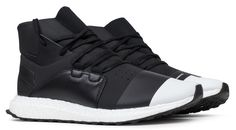 f012033d3d3a6c adidas Y-3 Kozoko High Core Black BY2635 - Sneaker Bar Detroit Sneaker Bar