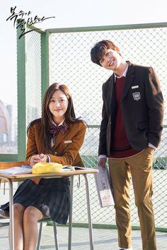Watch Korean Drama, Korean Drama Best, Korean Drama Movies, Korean Dramas, Yo Seung Ho, Lee Seung Gi, Korean Actresses, Actors & Actresses, Kim Dong Young