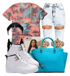 """;)"" by nasiaamiraaa ❤ liked on Polyvore"