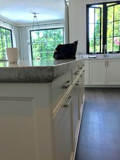 Awesome Beveled Countertop Edge
