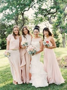 The 10 types of bridesmaids that every bride should be prepared for! - Wedding Party