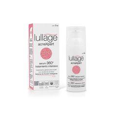 Lullage Serum 360 acneXpert