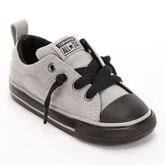Toddler boy converse