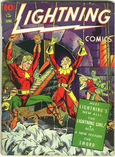 Arte Dc Comics, Classic Comics, Comic Covers, Comic Books Art, Golden Age, Cover Art, Indie, Fantasy, Fantasy Books