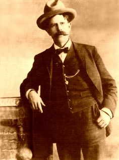 Dead Outlaws Images Old West | John Wesley Hardin