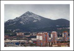 Pico Serantes (Desde Barakaldo)