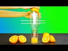 22 MOST CREATIVE WAYS TO REUSE PLASTIC BOTTLES - YouTube