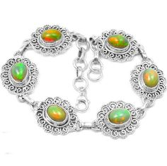 Hey, I found this really awesome Etsy listing at https://www.etsy.com/listing/173295710/natural-ethiopian-opal-gemstone-silver