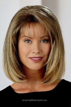 Perfect medium length hairstyles with bangs for women over 50 – Google Search The post medium length hairstyles with bangs for women over 50 – Google Search… appeared first on Amazing Hairs ..