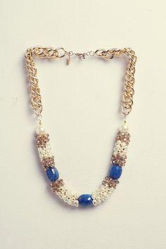 Bingham Necklace // IDR 289.900 / $32.18