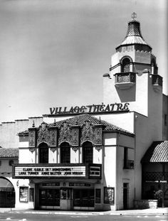 1948 Highland Park Theater