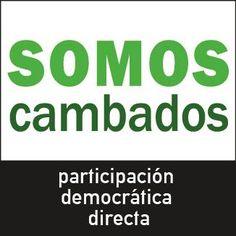 "CORES DE CAMBADOS: O PROGRAMA ELECTORAL DE ""SOMOS CAMBADOS"" SUPERA AS..."
