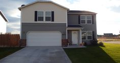SOLD!! Excellent location! Great corner lot with no back neighbors and a large covered back patio; perfect for entertaining friends and family. Main floor boosts a spacious living room that flows seamlessly into the kitchen. Upstairs features a large bonus room, spacious master with huge bath and walk in closet. Easy access to the freeway, shopping and entertainment.