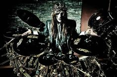 Joey Jordison No.1