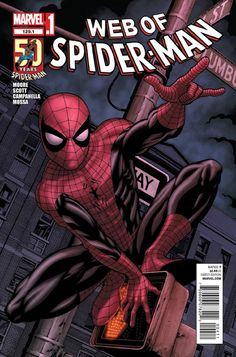 Web of Spider-Man #129.1 - Brooklyn Avengers, Part One