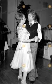 Shirley Jones and son Shaun Cassidy