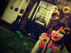 vintage bubbles. by ~KarenWanny on deviantART