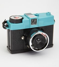 I have always wanted a camera like this, but I have absolutely no creativity of my own. Some day.. :)