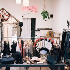 The Best Vintage Stores in Los Angeles | The Zoe Report
