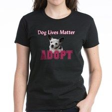 Dog Lives Matter T-Shirt