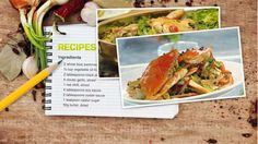 Recipes | MasterChef Australia