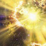 Une supernova unique a été aperçue explosant plusieurs fois