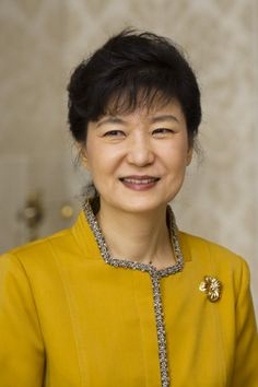 Park Geun-Hye is in her fourth parliamentary term and is widely considered the favorite to be the next president of South Korea.