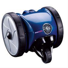 Zodiac Polaris 9100 Robotic Inground Swimming Pool Cleaner - F9100