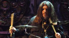 Lynyrd Skynyrd Drummer Bob Burns Dies in Car Crash at 64