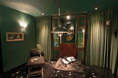 A Paris Boudoir Where Everything's Meant to Be Touched - The New York Times