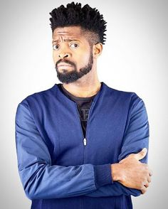 Comedian Basket Mouth Advices Fans About Bringing Their Relationship To Social Media   Ace comedian Basket mouth took to his IG page to educate fans on the effect social media has on real-life relationships. He wrote: No matter how perfect and cute you think your relationship is over exposure on social media might ruin it.  If you think you youve found a good thing keep it between you him or her family close friends and God.  It becomes a drag when PDA is excessive keeping your relationship…